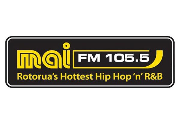 Rotorua - 105.5 FM