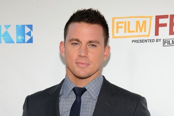 CHANNING TATUM OPENS NEW ORLEANS BAR
