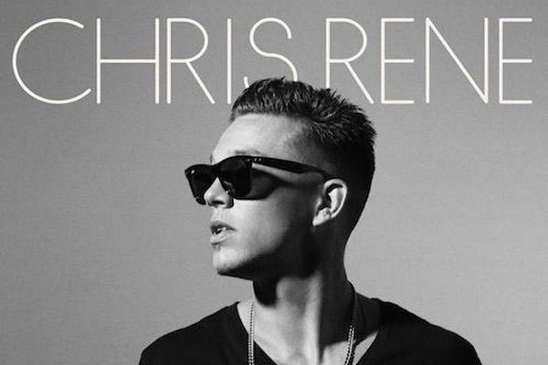 Chris Rene - Im Right here