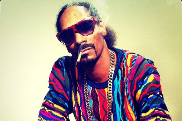 SNOOP DOGG PLANNING COLLABORATION WITH CHERYL COLE