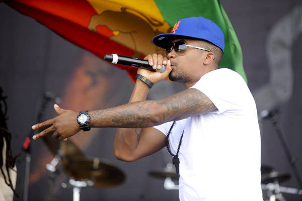 NAS STILL LUSTS AFTER EX
