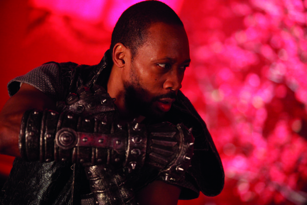 "RZA Previews Kanye West's Song From ""Man With The Iron Fists"" Soundtrack"