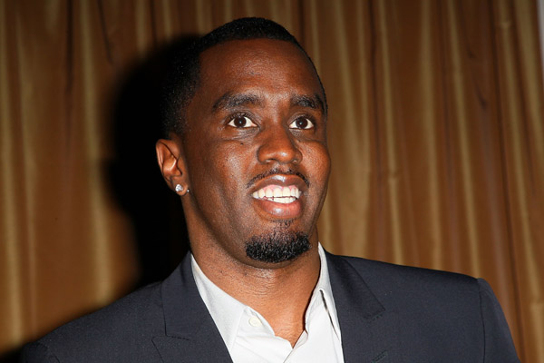 SEAN 'DIDDY' COMBS' PERFUME LAWSUIT DISMISSED