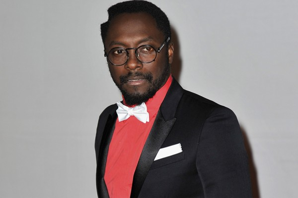WILL.I.AM INVITED PRINCE WILLIAM TO GO CLUBBING