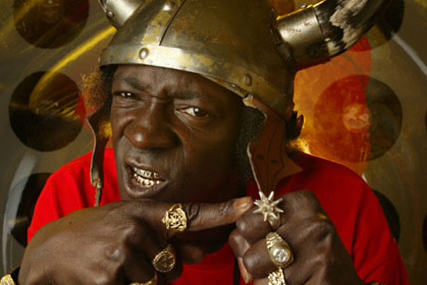 Flavor Flav facing jail over child support case