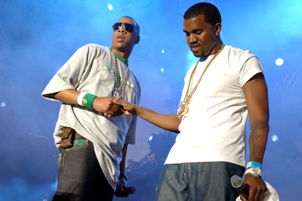 Producer confirms Watch The Throne sequel in the works