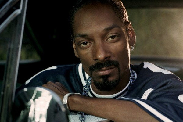 Snoop Dogg takes aim at The Voice