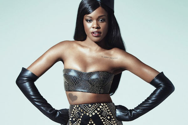 Azealia Banks isn't quitting rap