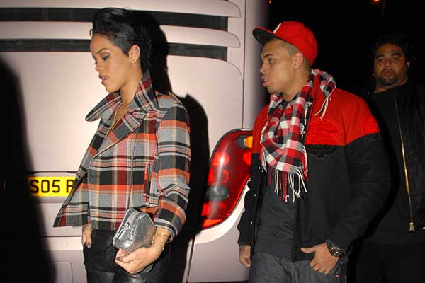 Chris Brown/Rihanna rendezvous reports dismissed