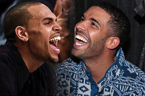 Drake and Chris Brown offered big money to box