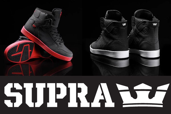 supra footwear nz