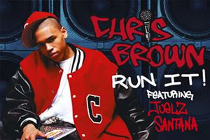 Chris Brown ft Juelz Santana