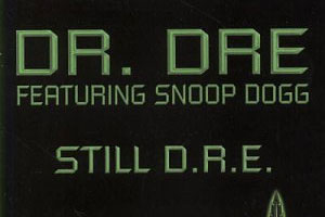 Dr. Dre ft. Snoop Dogg