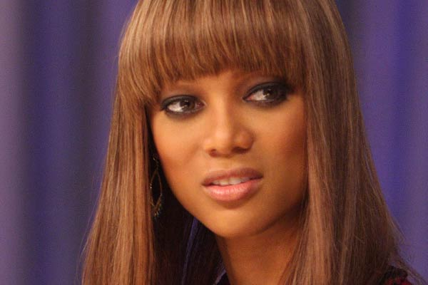 Tyra Banks almost left America's Next Top Model