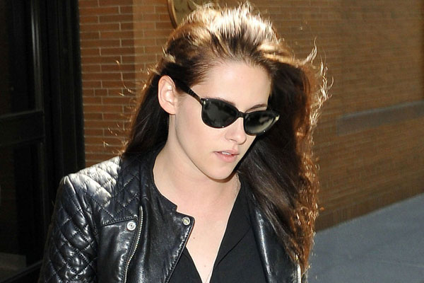 Kristen Stewart returning to spotlight at Toronto film festival