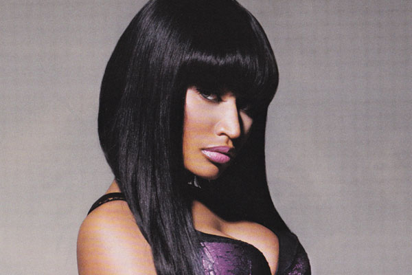 Nicki Minaj pulls out of Music Festival