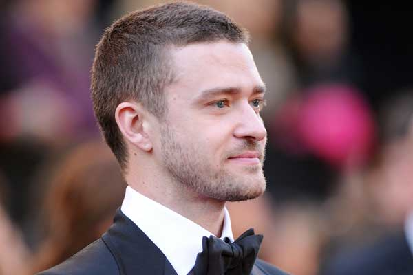 Justin Timberlake prepares for married life