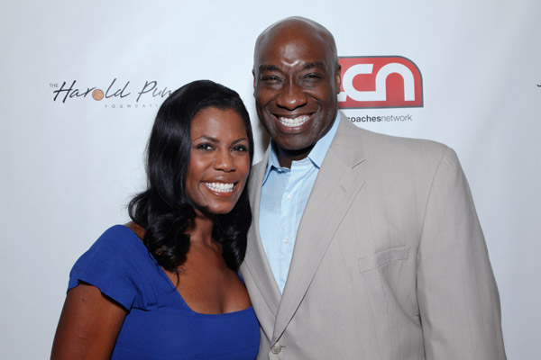 Michael Clarke Duncan still hospitalised