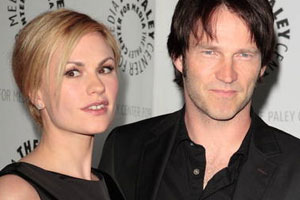 Kiwi export Anna Paquin and her husband Stephen Moyer welcome twins