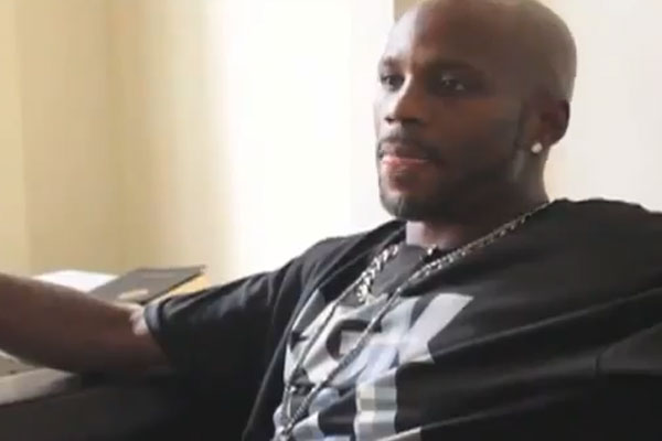 DMX on 'Drake and Aaliyah Album'