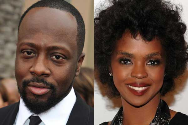 Wyclef Jean accuses Lauryn Hill of misleading him over son's parternity