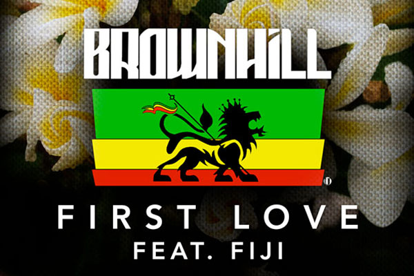 Brown Hill - First Love