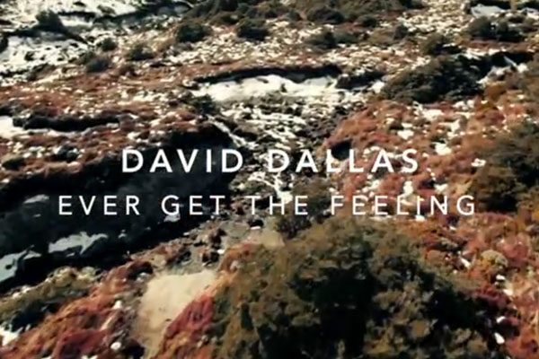 David Dallas - Ever Get The Feeling