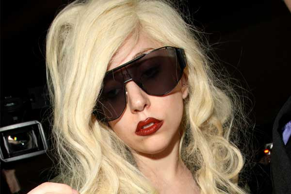 Lady Gaga's new album to be released as an app