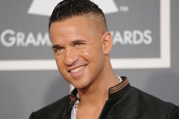 Jersey Shore's The Situation sues over club fees
