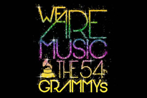 54th Annual Grammy Nomminations Announced