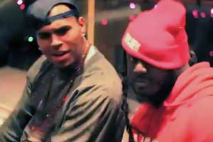 Chris Brown Added To 2011 BET Awards Performers Roster
