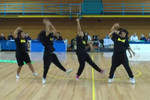 Auckland Pirates rock the boat - MeyeA dance crew