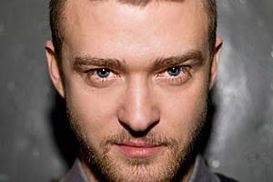 Happy 31st Birthday to Justin Timberlake!
