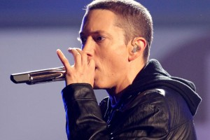 Eminem sued over commercial
