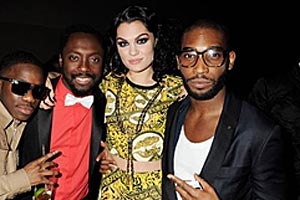 Jessie J dating Tinie Tempah
