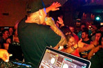 K. One and DJ Sir-vere go large in Christchurch