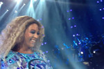 Video: Beyonce pays tribute to Paul Walker