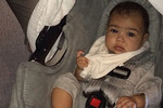 Kim Kardashian shares New photo of North West