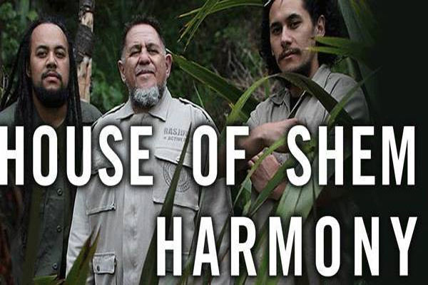 House Of Shem - Harmony