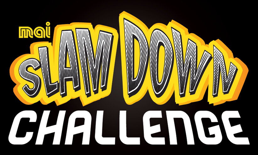 The Street Teams 'Slamdown Challenge'