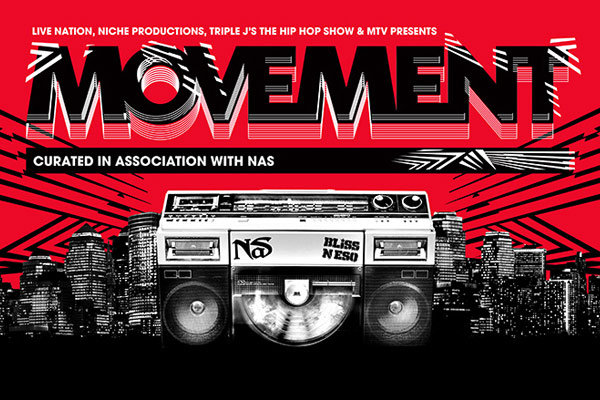 Movement Special – Nas and 2 Chainz