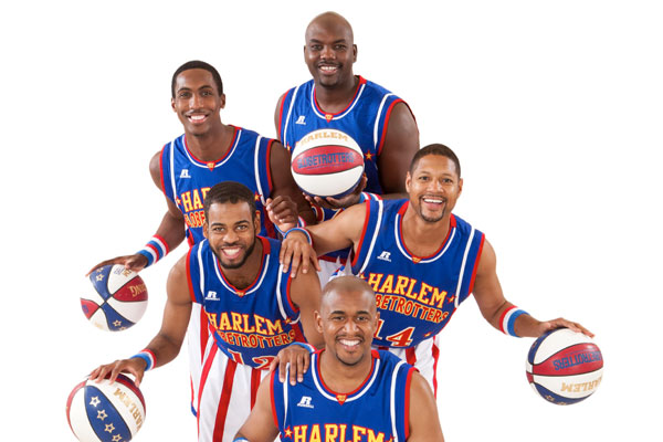 The Harlem Globetrotters LIVE in Aotearoa