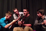 Matiu Walters - Avondale college talent quest