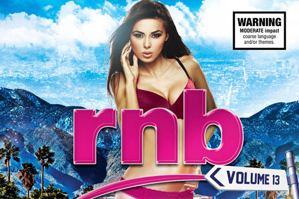 RNB Superclub Volume 13