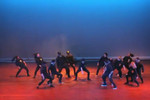 Hopskotch Dance Crew - Collab - 2012