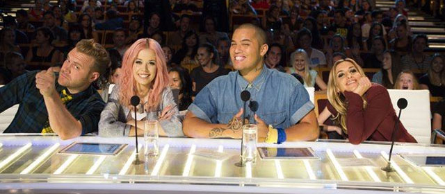 X Factor NZ Live Shows - Find out how you can head along to the X Factor live shows…