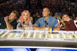 X Factor NZ Live Shows