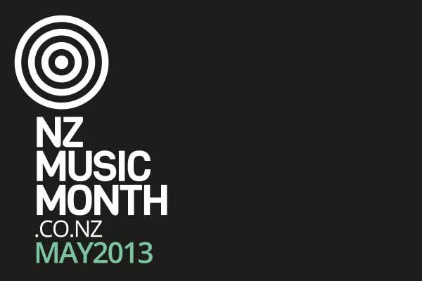 The Offical 2013 NZ Music Month Summit