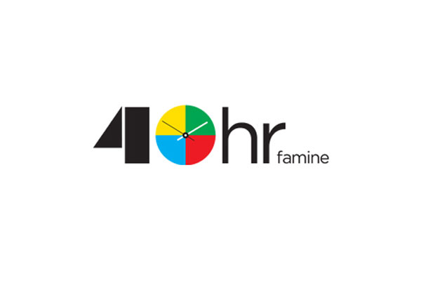 40 Hour Famine 'Jam Night'