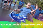 True Blue Talent Quest Winners - Room 4 Wellsford School